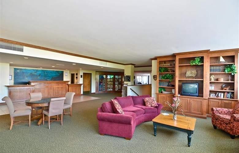 Best Western Plus Agate Beach Inn - General - 60