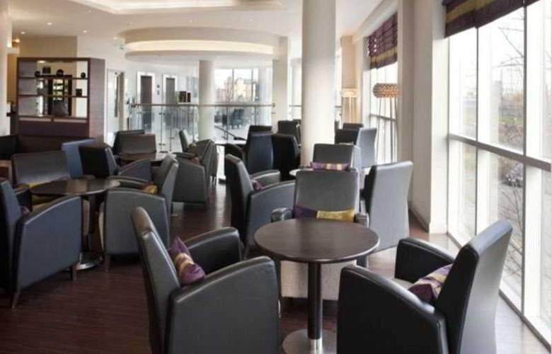 Holiday Inn Express London Greenwich A102 (M) - General - 1