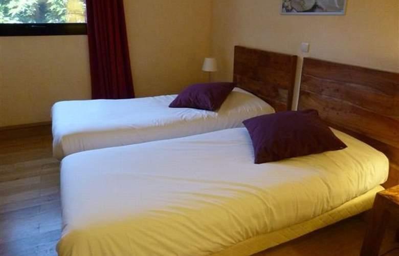 Apparthotel Victoria Garden Bordeaux - Room - 9