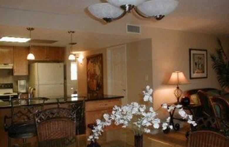 Holiday Villas - Room - 8