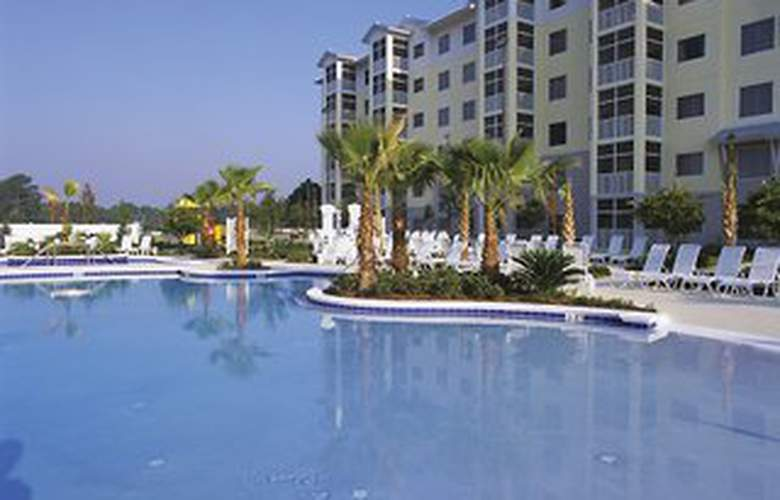 Marriott's Legends Edge in Panama City Beach - Hotel - 0