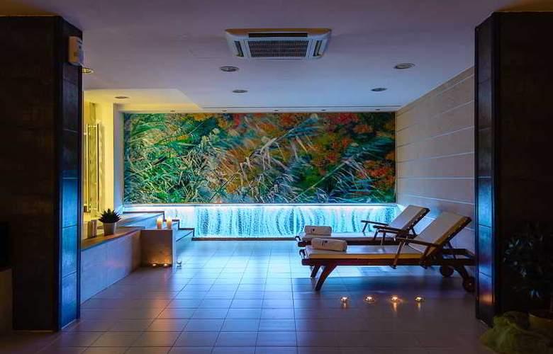 In Hotel Belgrade - Sport - 11