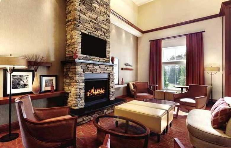 Hampton Inn & Suites Mystic - Hotel - 8