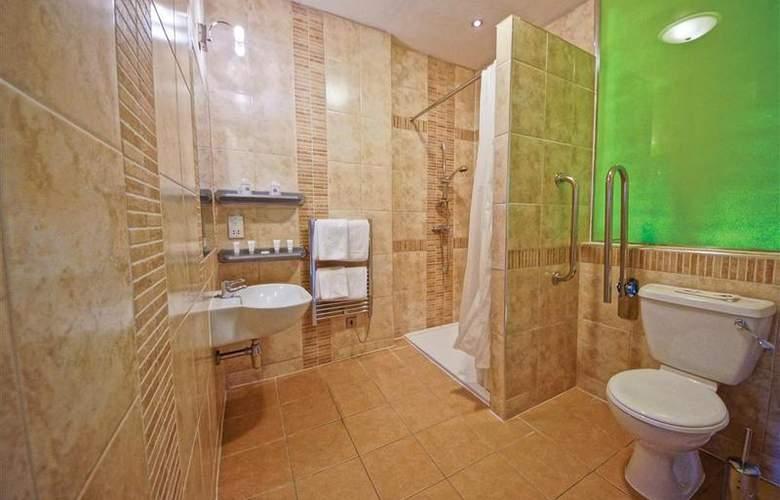 Best Western York House - Room - 154