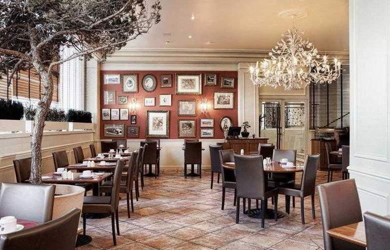 Best Western Le Galice Centre-Ville - Hotel - 19