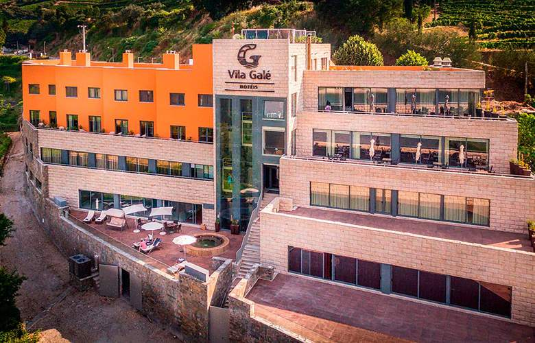 Vila Galé Collection Douro - Hotel - 8