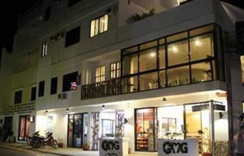 GMG - Hotel - 5