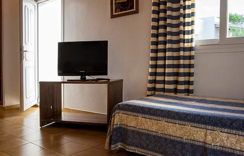 Paya Carmen - Room - 4