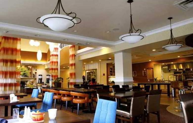 Hilton Garden Inn Albany - Hotel - 5
