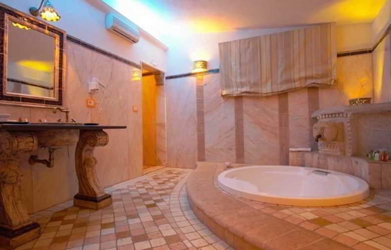 Castello Di San Marco Hotel & Spa - Hotel - 4