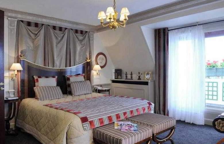 Napoleon - Room - 6