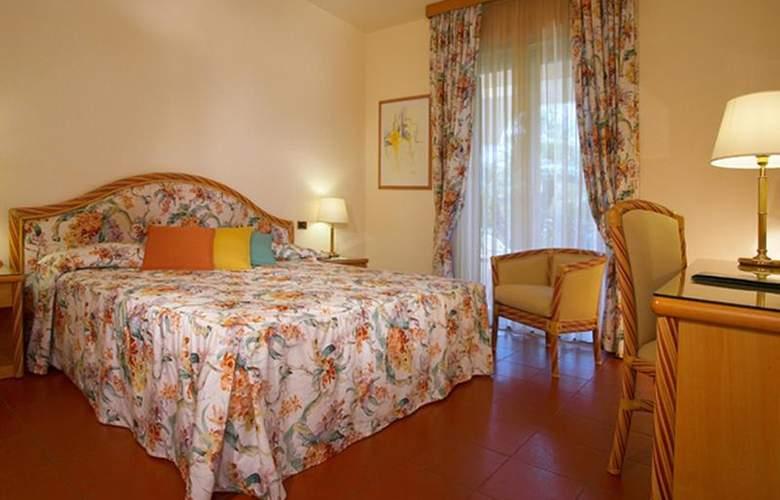 Caparena - Room - 10