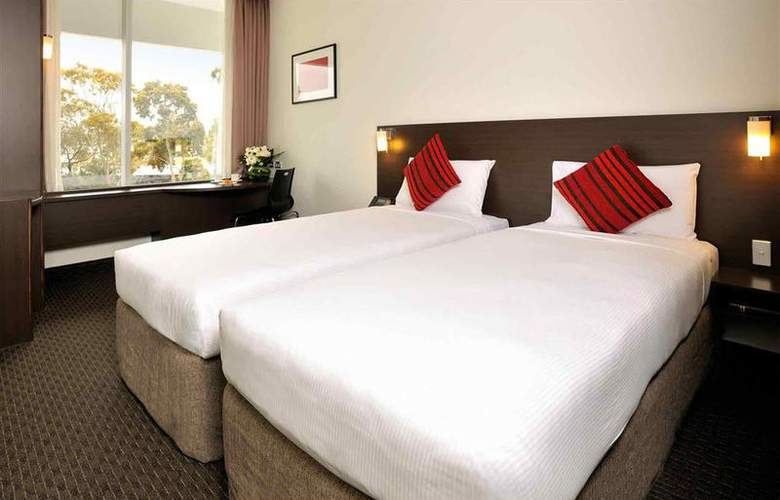 Ibis Melbourne Glen Waverley - Room - 41