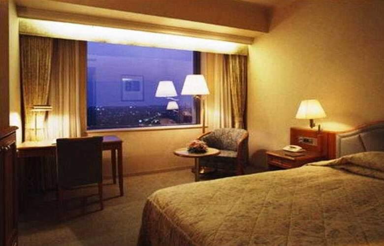 Nikko Kanazawa - Room - 3