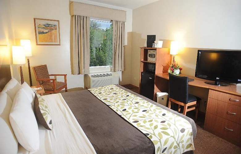 Sleep Inn Paseo Las Damas - Room - 8