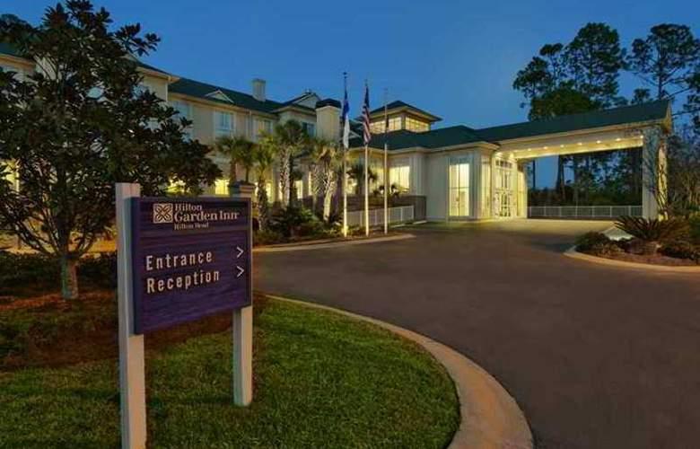 Hilton Garden Inn Hilton Head - Hotel - 9