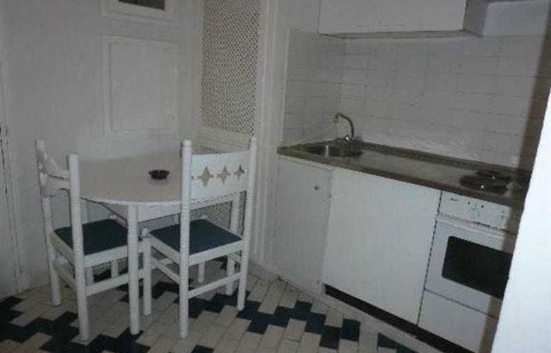 Les Maisons De La Mer - Room - 4