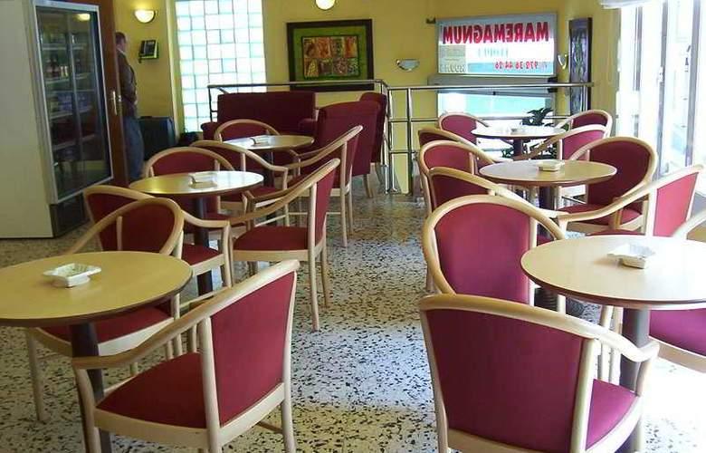 Maremagnum Lloret - Restaurant - 6