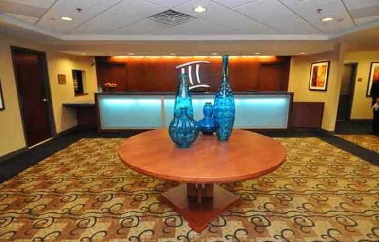 Best Western Plus Hotel Tria - Hotel - 20