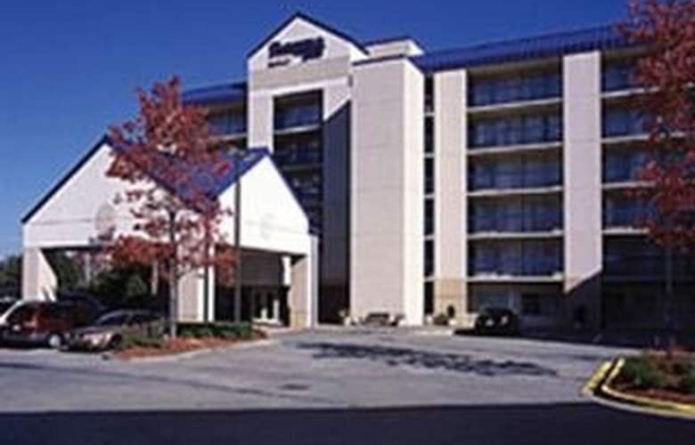 Baymont Inn & Suites Atlanta Downtown - Hotel - 0