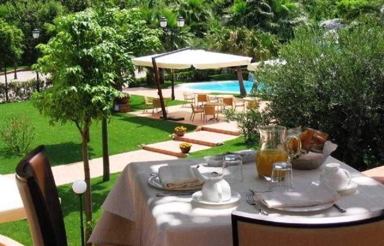 Villa Albani - Pool - 4