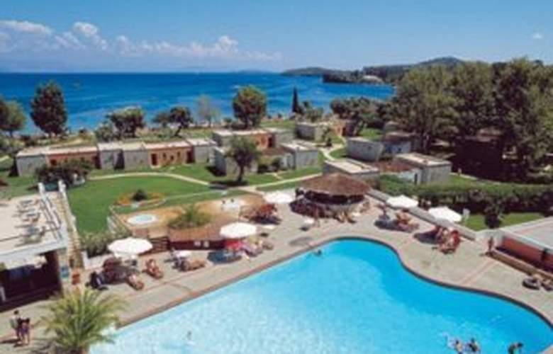 Corfu Chandris - Pool - 6