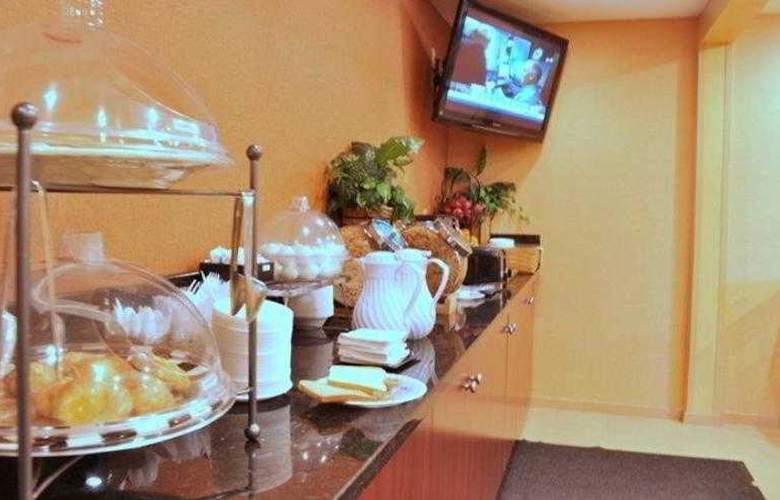 Best Western Plus Miramar - Hotel - 19