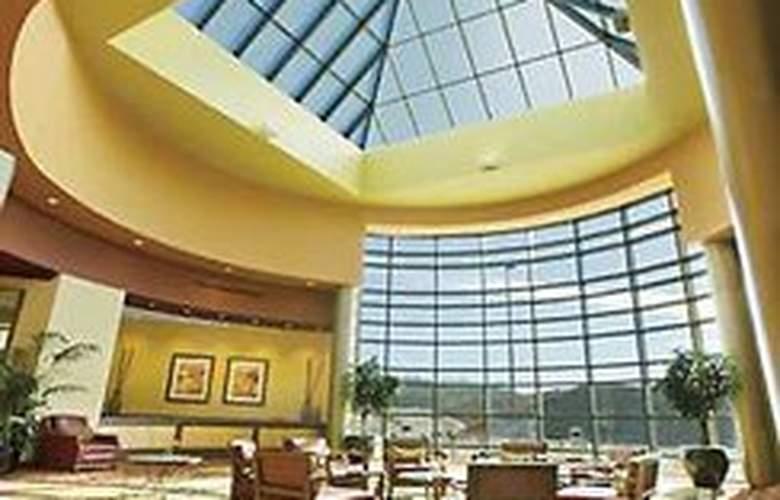 Embassy Suites San Marcos - Hotel - 0