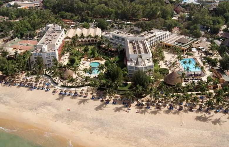 Palm Beach Hotel - Hotel - 0