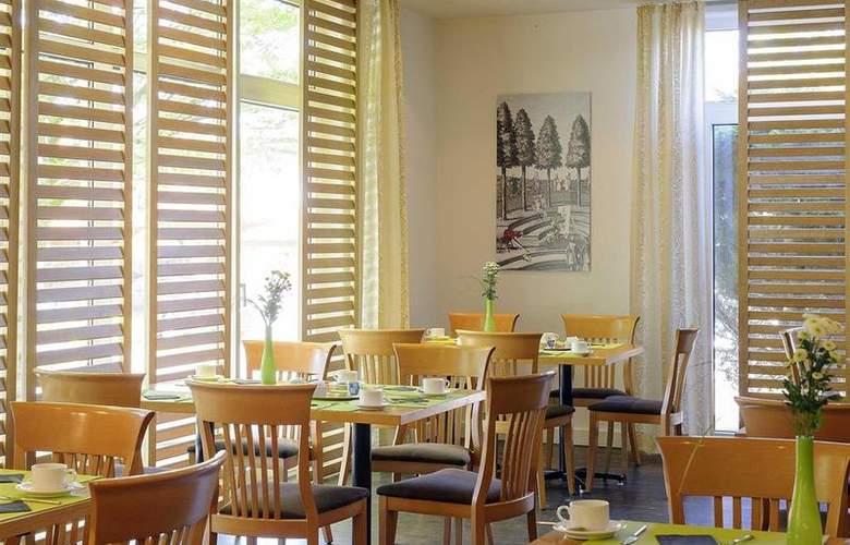 Mercure Hannover Oldenburger Allee - Restaurant - 49