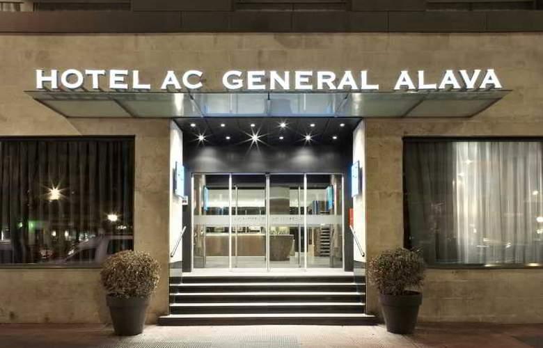 AC General Alava - Hotel - 0