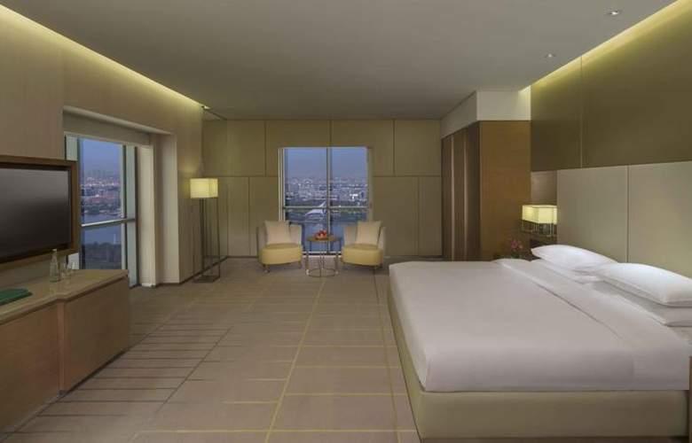 Hyatt Regency Dubai Creek Heights  - Room - 4