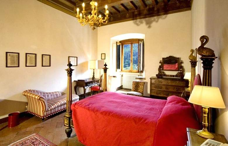 Villa Pitiana - Room - 13