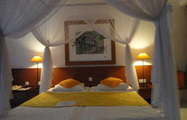 Lanka Princess - Room - 1