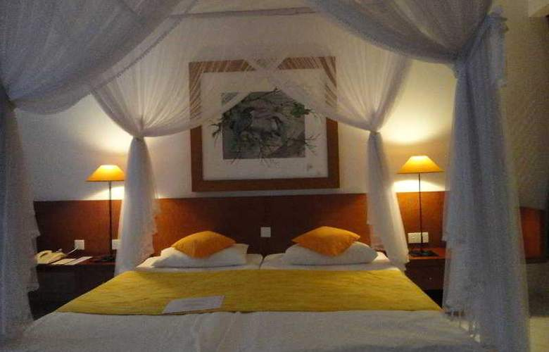Lanka Princess - Room - 0