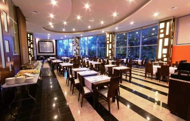 Riu Plaza Miami Beach - Restaurant - 37