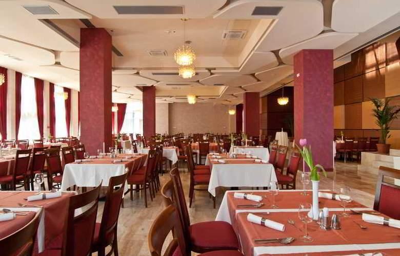 Ramada Cluj Hotel - Restaurant - 41