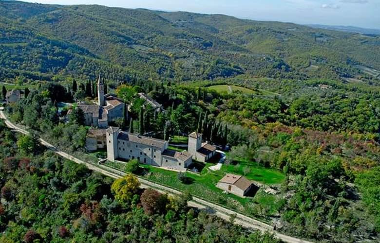 Borgo Di Pietrafitta - Hotel - 0