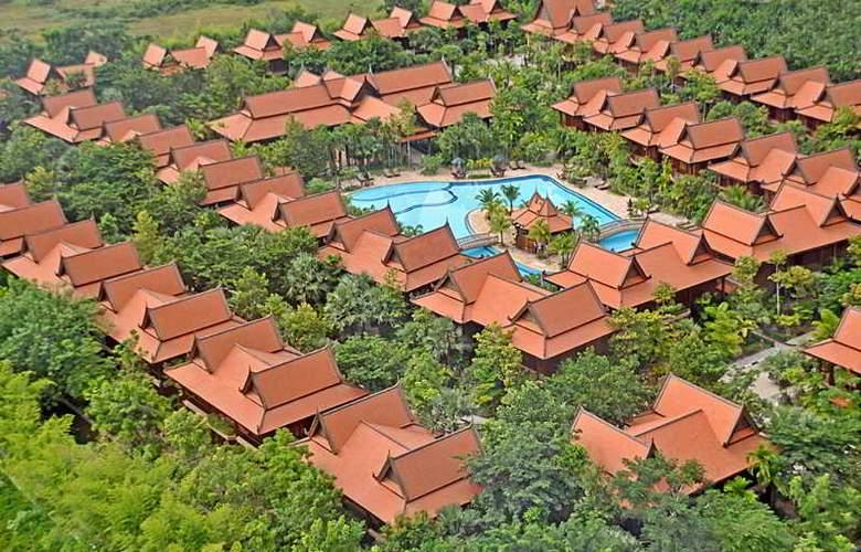 Sokhalay Angkor Resort Spa - Hotel - 7