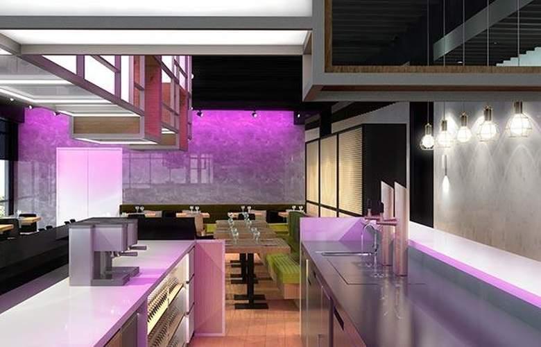Innside Aachen - Restaurant - 12