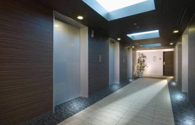 Yokohama Sakuragicho Washington - Hotel - 4