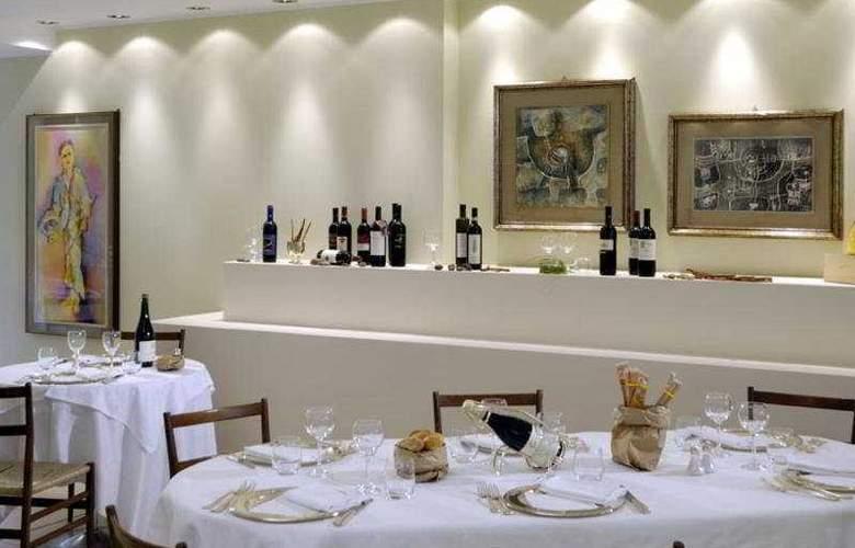 Rizzi Aquacharme Hotel & Spa - Restaurant - 5