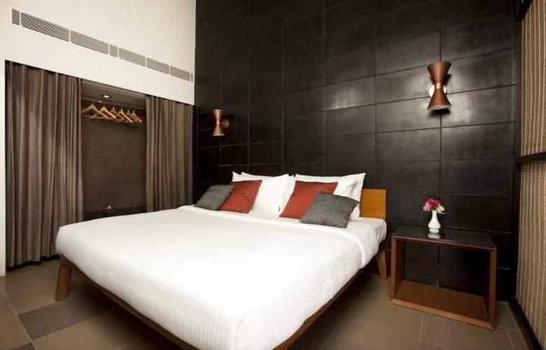 Club Mahindra Nature Trails - Room - 2