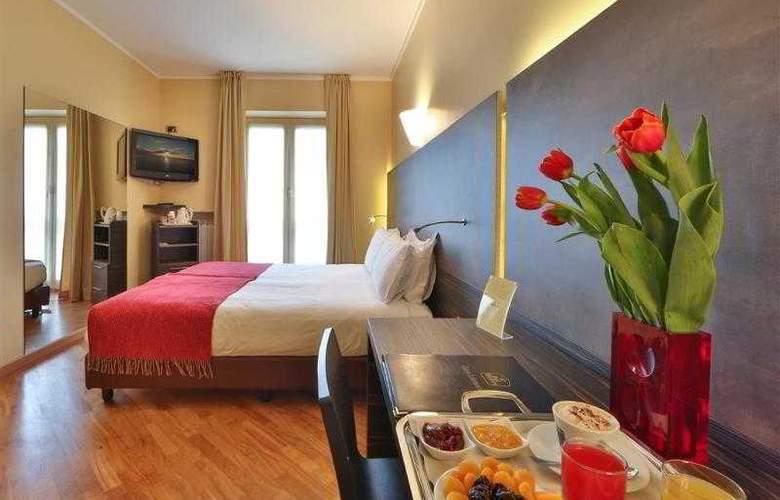 Best Western Metropoli - Hotel - 31