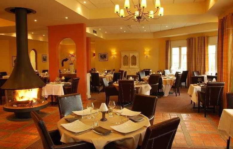Mercure Orléans Portes de Sologne Ardon - Restaurant - 8