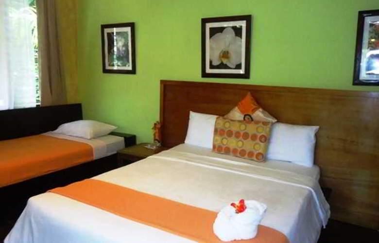 Mandarina - Room - 35