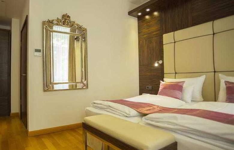 Best Western Plus Hotel Arcadia - Hotel - 60