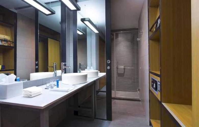 Aloft Bengaluru Cessna Business Park - Room - 7