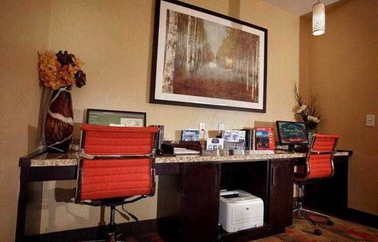 TownePlace Suites Sudbury - Hotel - 0