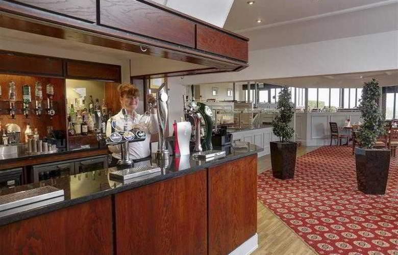 Best Western Forest Hills Hotel - Hotel - 251